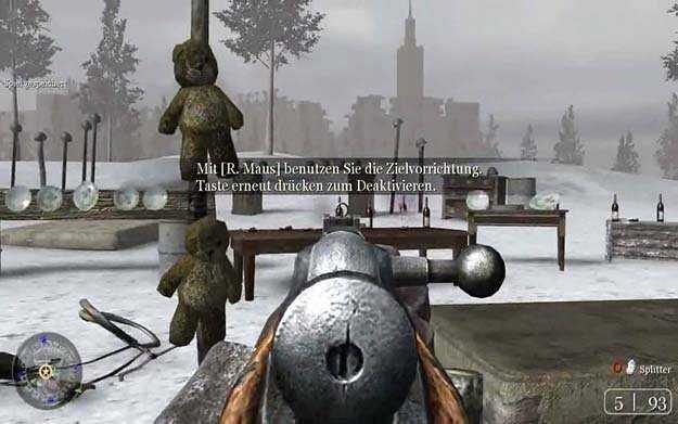Call of duty 2 на пк скачать.