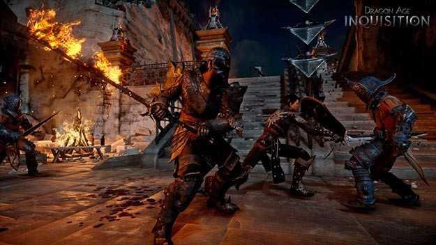 Dragon age inquisition pc механики скачать торрент prakard.