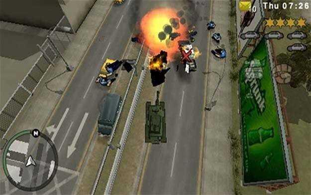 Grand Theft Auto: Chinatown Wars — Википедия