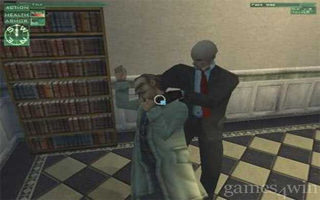 Hitman: codename 47 torrent archives download game pc iso new free.