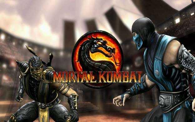 Mortal kombat 11 — википедия.