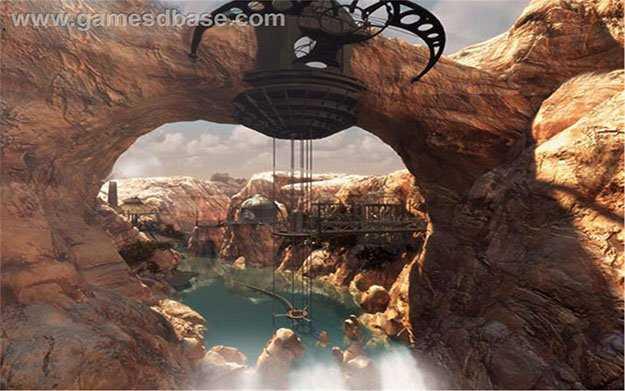 Скачать myst 4: revelation торрент бесплатно на компьютер.