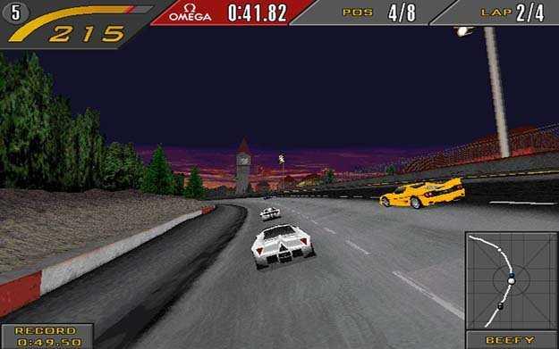 Скачать игру need for speed: most wanted 2 (2012) на pc через торрент.