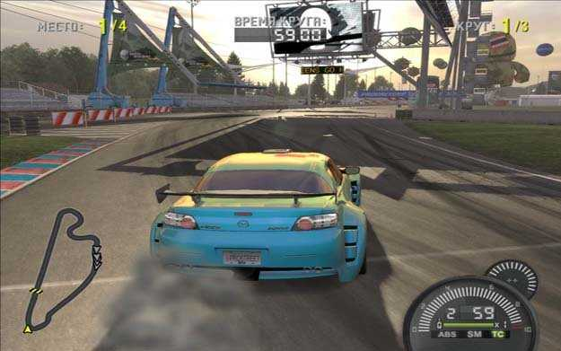 Download need for speed prostreet ps3 torrent – ps3 games torrents.