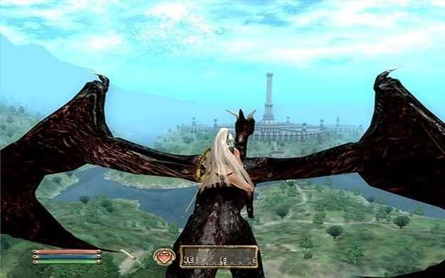 The elder scrolls iv: oblivion gbr's edition скачать торрент.