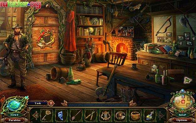 Dark Parables 6: Jack and the Sky Kingdom Collector's Edition