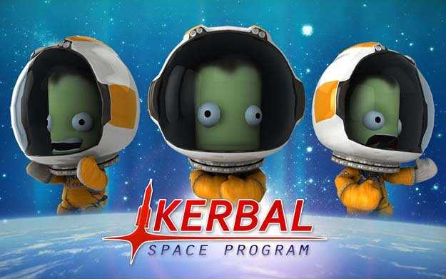 "Kerbal Space Program ""Turbo Charged"""