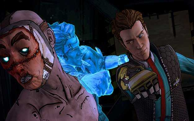 Tales for the Borderlands Complete Season