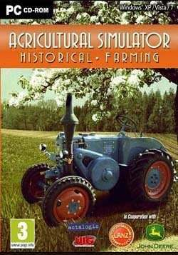 Agricultural Simulator: Historical Farming)