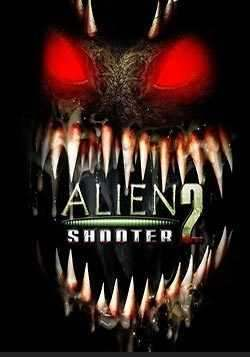 Alien Shooter 2: Vengeance