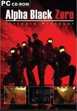 Alpha Black Zero: Intrepid Protocol)