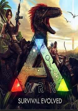 ARK: Survival Evolved)