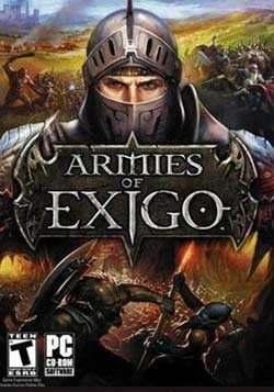 Armies of exigo: хроники великой войны (2005/rus/repack) » скачать.