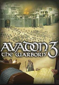 Avadon 3: The Warborn)