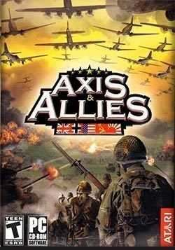 Axis and Allies)