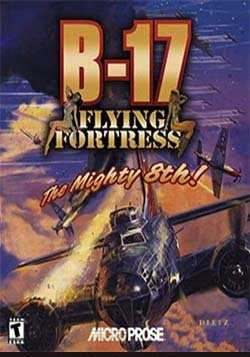 B-17 Flying Fortress: The Mighty Eighth)