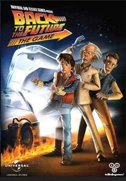 Back to the Future: The Game)