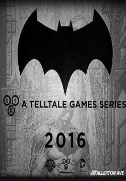 Batman: A Telltale Games Series)