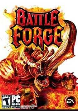 BattleForge: Lost Souls Edition)