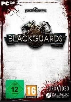 Blackguards Special Edition