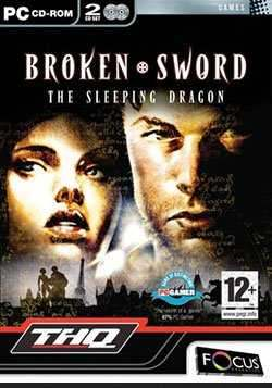 Broken Sword: The Sleeping Dragon)