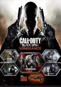 Call of Duty: Black Ops 2 Vengeance