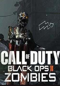 Call of Duty: Black Ops II – Zombies