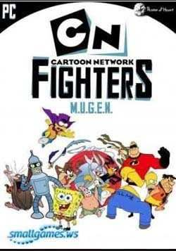 Cartoon Fighters