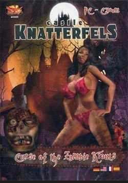 Castle Knatterfels: Curse of the Zombie Krauts