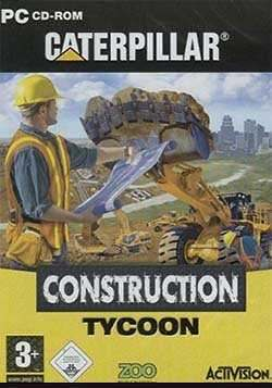 Caterpillar Construction Tycoon)