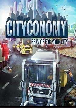 Cityconomy: Service for your City)