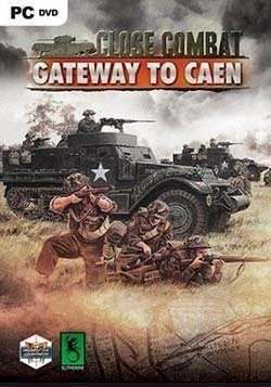 Close Combat: Gateway to Caen)