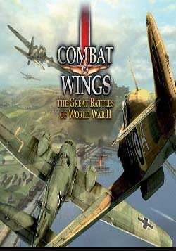 Combat Wings: Battle of the Pacific)