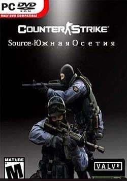 Скачать counter strike: source северная осетия (rus/repack.