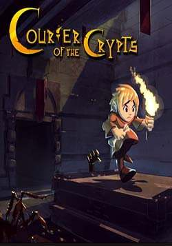 Courier of the Crypts)