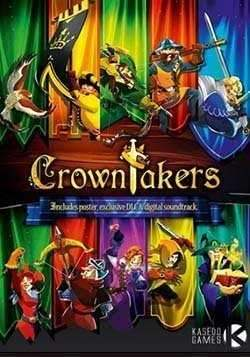 Crowntakers)