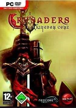 Crusaders: Thy Kingdom Come)