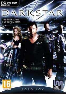 Darkstar: The Interactive Movie)