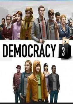 Democracy 3: Social Engineering)