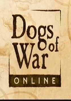 Dogs of War Online)