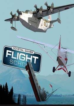 Dovetail Games Flight School)