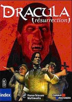 Dracula: The Resurrection)