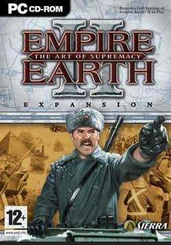 Empire Earth 2: The Art of Supremacy)