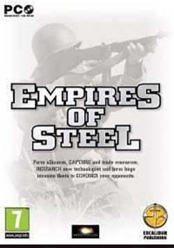Empires of Steel)