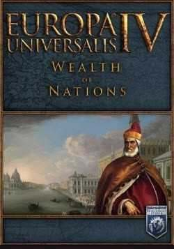 Europa Universalis IV: Wealth of Nations)