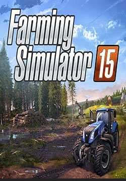 Farming Simulator 15: Gold Edition
