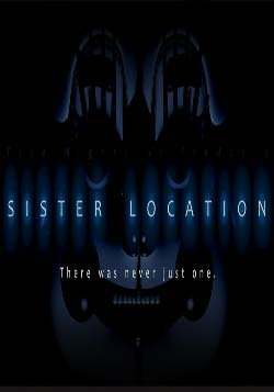 Five Nights at Freddy's: Sister Location)