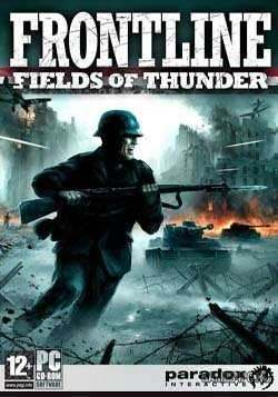 Frontline: Fields of Thunder)
