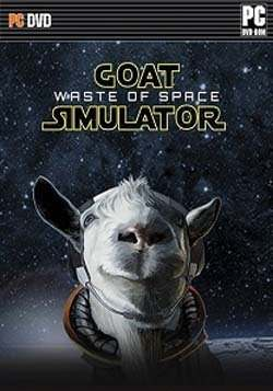 Goat Simulator: Waste of Space)