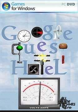 Google Quest: Hotel)